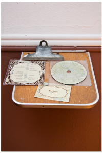 Ss Lacehanky CD