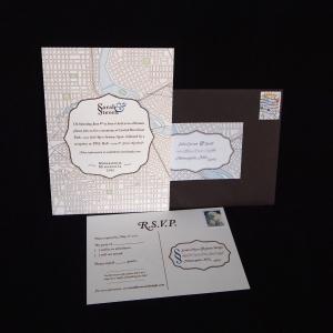 Ss invite w envelope