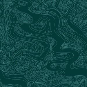 tonal topographic tile for pattern